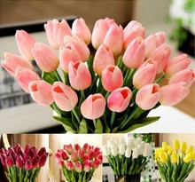 Tulip Artificial Flower bouquet