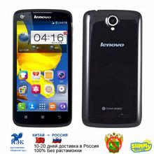 Brand new Original Lenovo A388T Android 4.1 Smartphone 5.0 Inch IPS Screen SC8830 Quad Core 1GHz WiFi Cell Phone