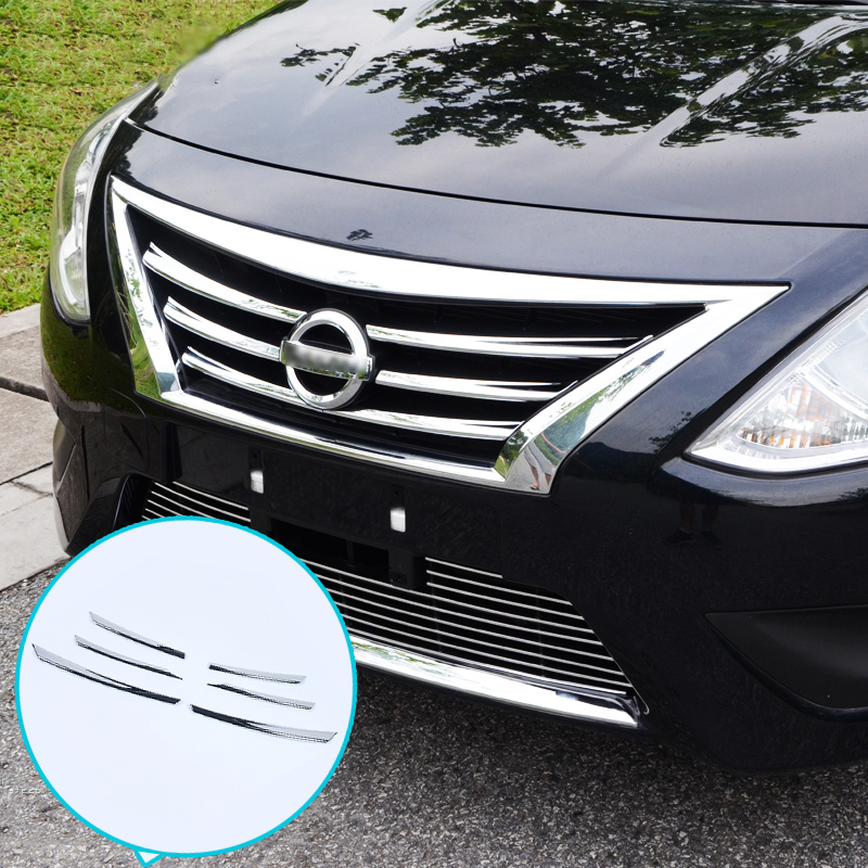 2016 Nissan Versa Exterior: Popular Nissan Front Grill-Buy Cheap Nissan Front Grill