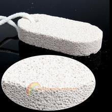 R1B1 Hot Skin Foot Clean Scruber Hard Skin Remover Scrub Pumice Stone Clean Foot