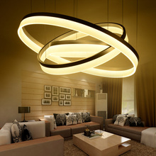 LED pendant lights