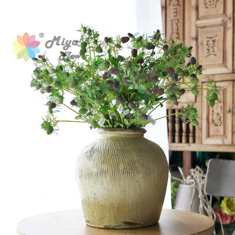 Faux plantes d 39 int rieur promotion achetez des faux for Plantes d interieur decoration