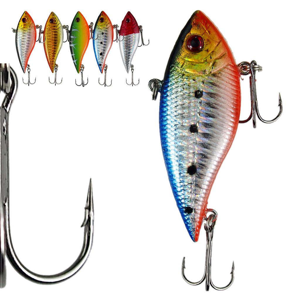 приманки для рыбалки для белой рыбы