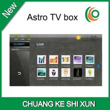 Malaysia Astro myiptv APK 1 month subscription(China (Mainland))