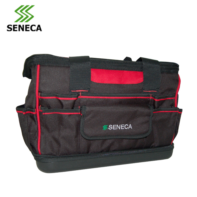 Фотография SENECA  Taiwan to increase the maintenance of portable electrical multifunctional tool kit thickened bottom waterproof