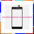 Black White 4 3 For LG Optimus F5 P875 Touch Screen Touch Panel Digitizer Sensor Front