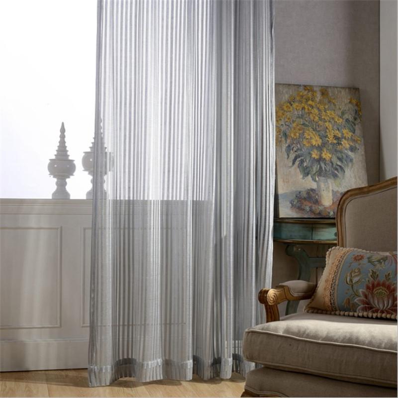 Promoción de cortinas grises de alta calidad   compra cortinas ...