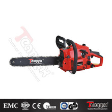 2 stroke Gasoline Chinese Chainsaw #TM3800 with CE,GS