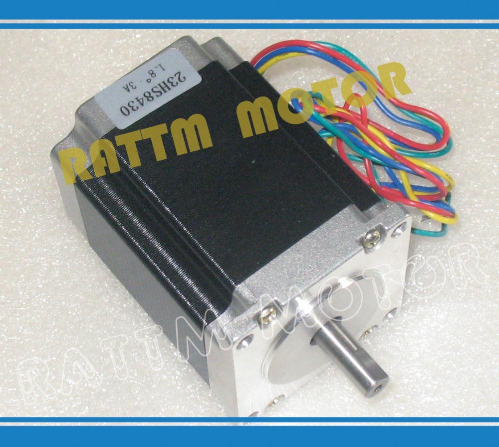 NEMA23 270 Oz in CNC stepper motor stepping motor 3 0A