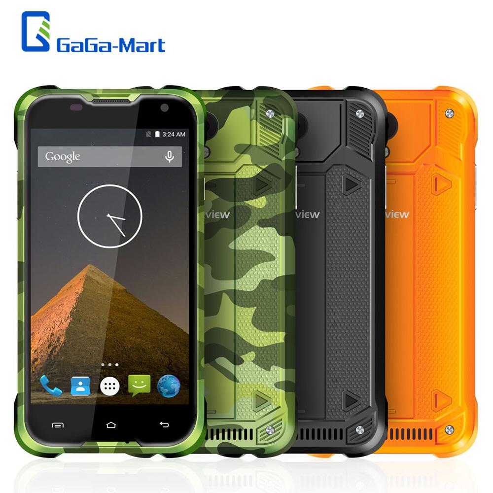 "In Stock Blackview BV5000 IP67 Waterproof Smartphone 4G Android 5.1 Quad Core MTK6735P 5.0"" 64bit 2G+16G 5MP 13MP Unlocked Phone(China (Mainland))"