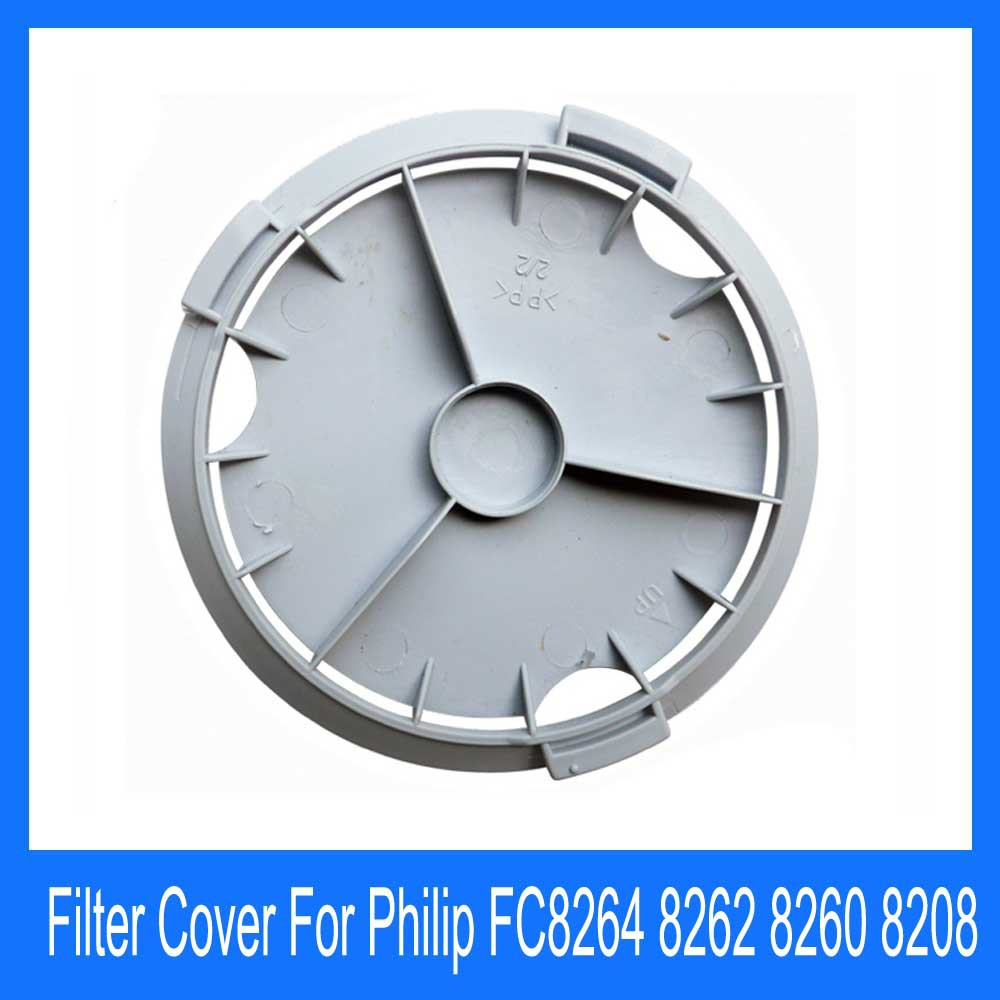 Wind Outlet Filter Outer Cover Vacuum Cleaner Accessories Cleaner For Philips FC8264 FC8262 FC8260 FC8208 FC8256<br><br>Aliexpress