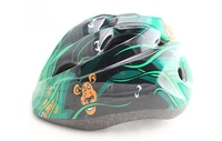 New arrive Cute Child  Cartoon Cycling Bicycle Helmet 3 colors,Free shipping