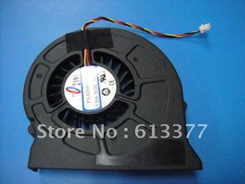 New  Laptop CPU  Cooling   Fan For  CR600  PAAD06010FH  DC5V  0.55A free shipping