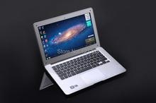 "New 13.3"" Intel i3 ultra slim laptop computer Full Aluminium Alloy  i3 3217U dual 1.8ghz 4G DDR III 64G SSD WIFI HDMI Windows 7 (China (Mainland))"