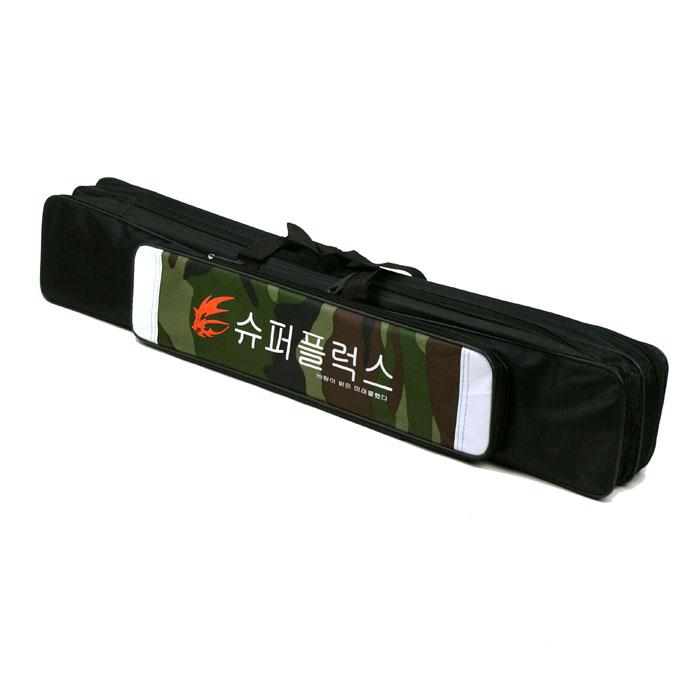 70cm everta two-layer fishing tackle bag fishing rod bag(China (Mainland))