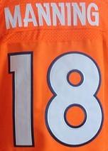 Best quality Elite Peyton Manning 58 Von Miller 10 Emmanuel Sanders 7 John Elway 12 Paxton Lynch 94 DeMarcus Ware jersey(China (Mainland))