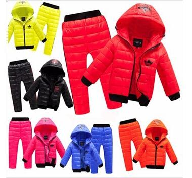 Комплект одежды для мальчиков