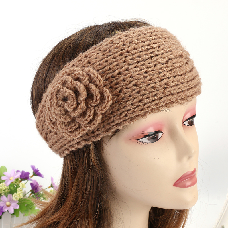 Hair Accessories Promotion-Shop for Promotional Knitting Patterns Hair ...