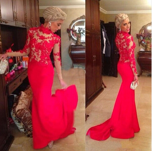 trendy Elegant Women Formal Dresses Hollow Out Lace Party Dresses Long Dresses Floor Length(China (Mainland))
