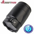 Tactical Flashlight Head KX2 Q5 LED 180 Lumens Conversion Head with Crenellated Strike Bezel for L4