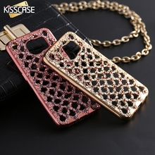 Buy KISSCASE Phone Case Samsung S6 Edge Plus Cover Retro Bling Soft TPU Cover Samsung Galaxy S6 edge plus Phone Coque Funda for $2.69 in AliExpress store