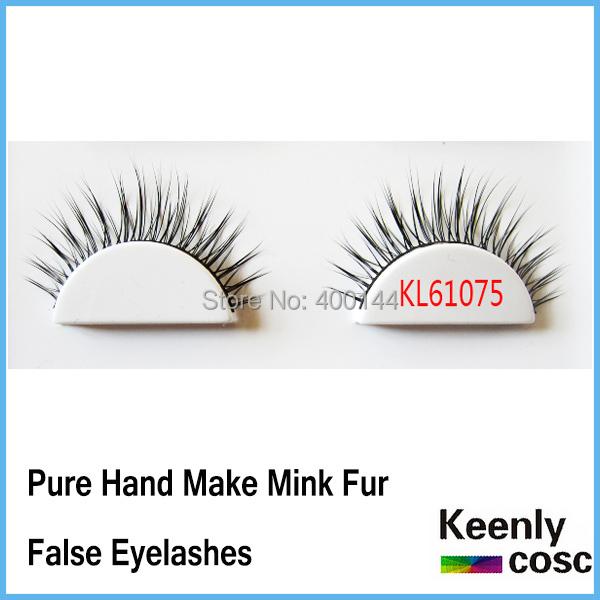 Fastest Shipping! Top Quality Mink Eyelash Extension Lash Pro. Lashes BLACK False Eye Lash Fake Eyelashes<br><br>Aliexpress