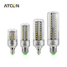 1Pcs Honest Wattage Lumen 5W 7W 9W 12W 15W 18W 20W 25W LED lamp Corn Bulb 110V 220V E27 E14 Aluminum Cooling 5736 LED Spot light(China (Mainland))