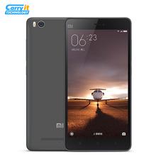 "Original Xiaomi Mi4C Prime Mi 4C 5"" 3G RAM 32G ROM Snapdragon 808 10920x1080P Smartphone Andorid 13.0MP  MIUI 7 In Stock(China (Mainland))"