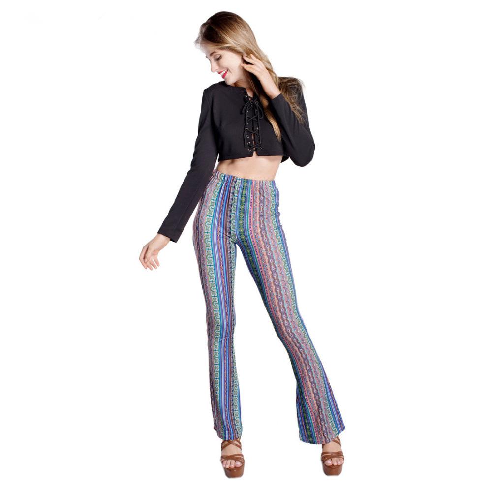 Pleated pants womens