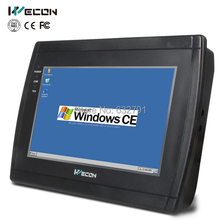 "Wecon 7"" windows ce 5.0 interface industrial tablet pc(China (Mainland))"