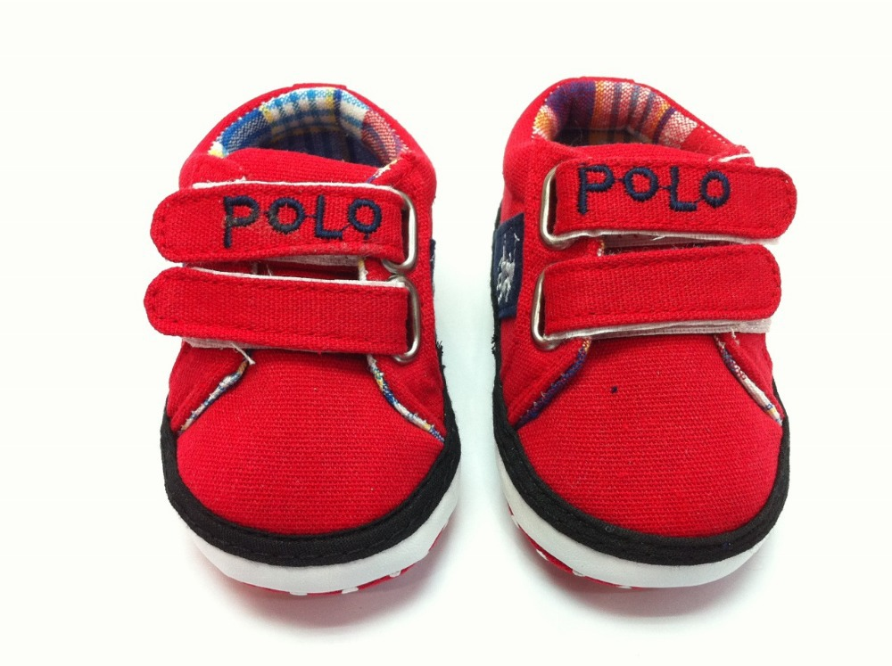 brand new polo baby shoes baby first walkers baby boy