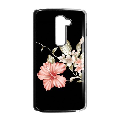 Flowers Art of Flower Case for LG G2 Cell Phone Case Manufacturers(China (Mainland))