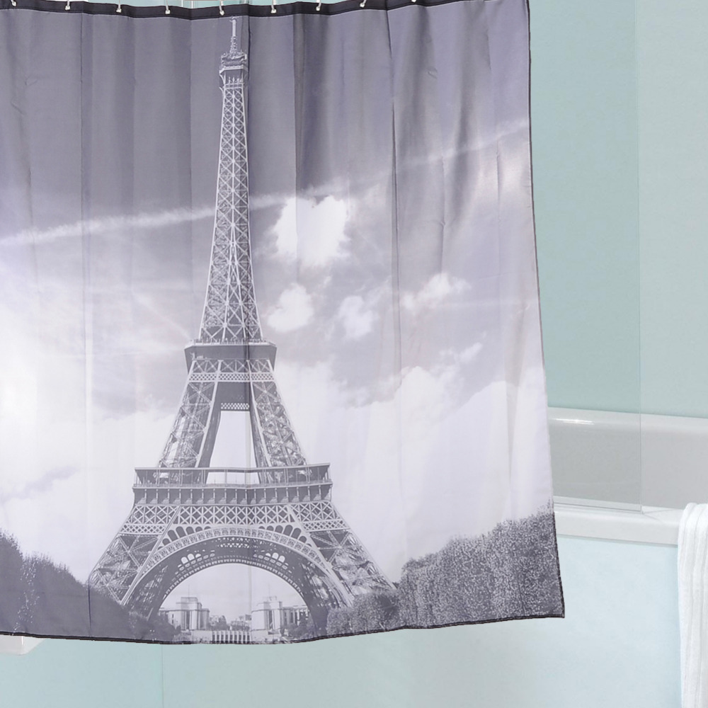 Eiffel tower bathroom decor - Eiffel Tower Bathroom Set Bathroom