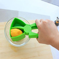 Home Hand Citrus Orange Squeezers Lemon Presser Mini Fruit Squeezer Juice Juicer Kitchen Tools Fruit Tools