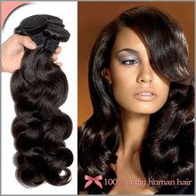 popular virgin brazilian hair