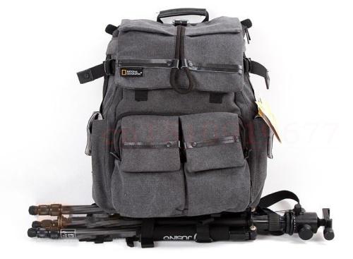 New NGW5070 NG W5070 Walkabout 5070 doubleshoulder DSLR Camera case Rucksack Backpack Laptop bag<br>