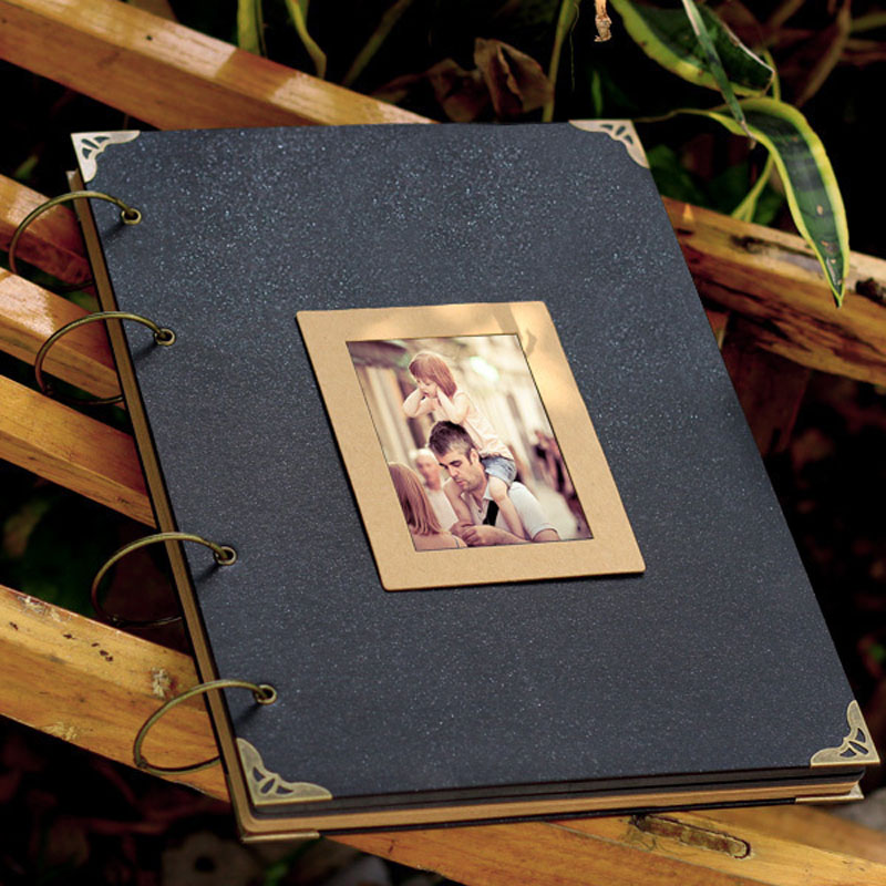 Wedding Ring Binder