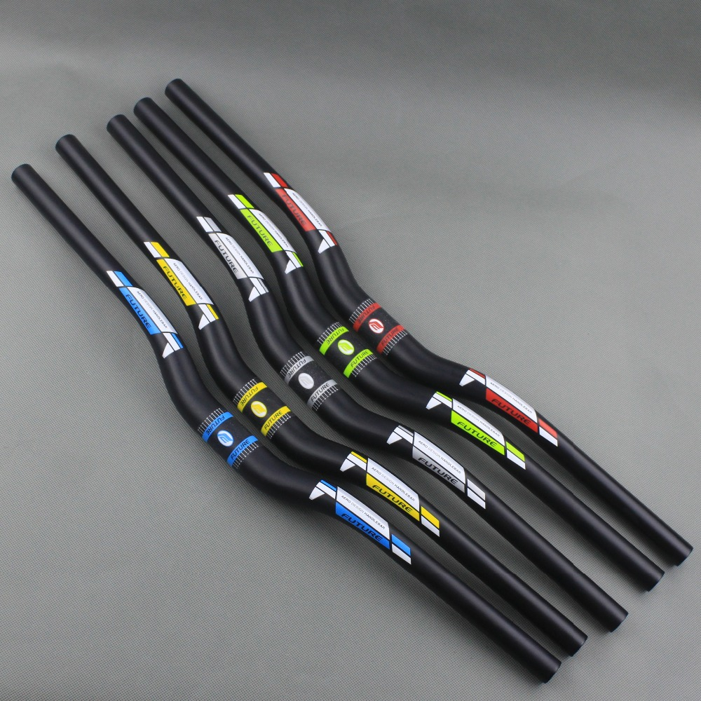 full carbon fibre bike handlebar swallow shaped mountain road bike bicycle carbon fiber riser handlebar bike parts()
