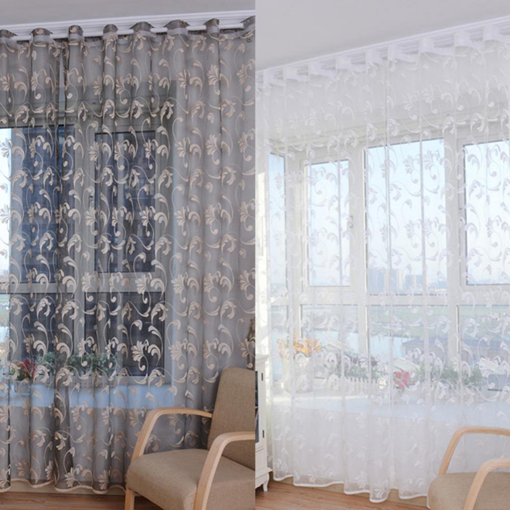 achetez en gros voile net rideaux en ligne des. Black Bedroom Furniture Sets. Home Design Ideas