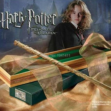 New Original Harry Potter Wand Hermione Granger Magic Wand Cosplay Magical Classic Toys 1pcs high quality(China (Mainland))