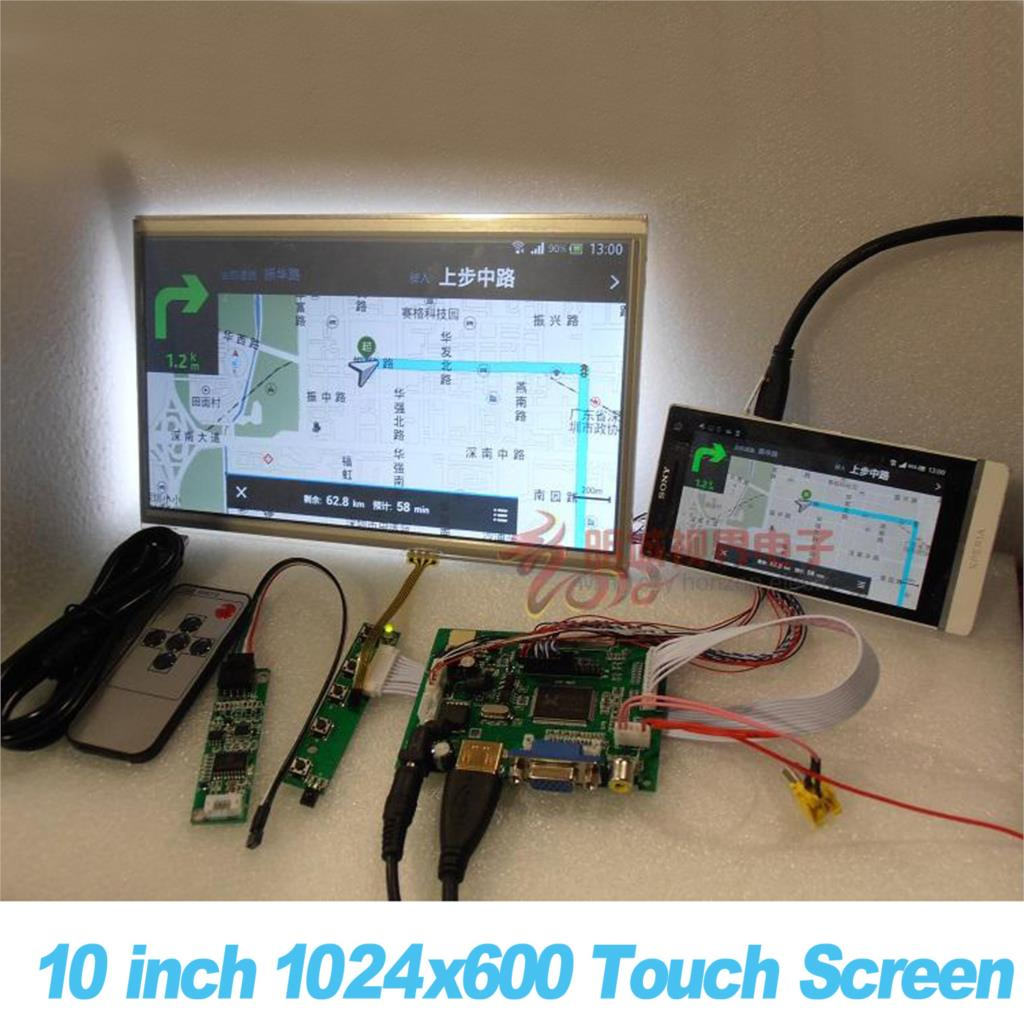 how to use laptop screen for raspberry pi