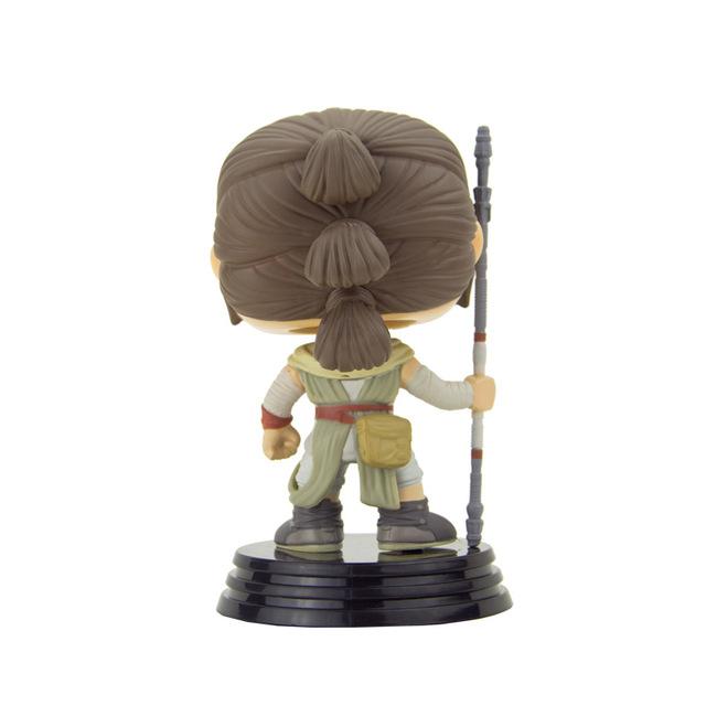 Rey Action Figure