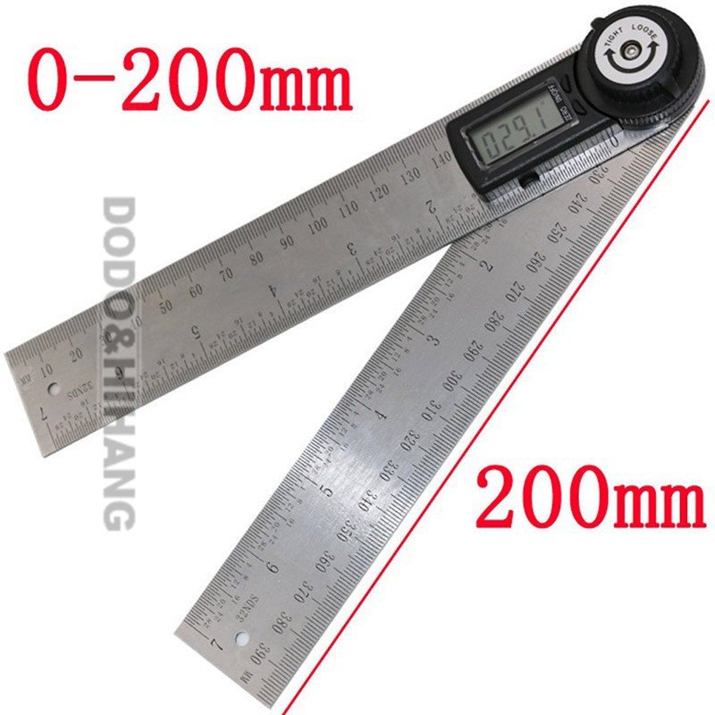 2-IN-1-digital-angle-ruler-360-degree-200mm-electronic-digital-angle-meter-angle
