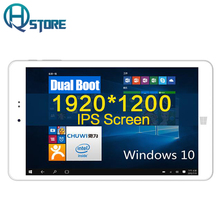 8 inch Chuwi Hi8 Dual Boot Windows 10 Tablet PC Intel Z3736F Quad Core IPS 1920x1200 2GB 32GB 4000mAh(China (Mainland))