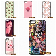 Buy Kawaii pato gravity falls wallpaper Cell Phone Cases Covers Samsung Galaxy Core prime Grand prime ACE 2 3 4 E5 E7 Alpha for $4.99 in AliExpress store