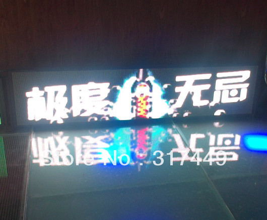 "P10 RGB LED SIGN OUTDOOR 128cm x 80cm,50.4"" x 31.5"",FRONT OPEN RGB led moving full color led programable display(China (Mainland))"