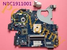 For Acer Aspire V3-551G NBC1911001 Laptop A8 Series Motherboard AMD Radeon HD 7670M 2GB Q5WV8 LA-8331P (China (Mainland))