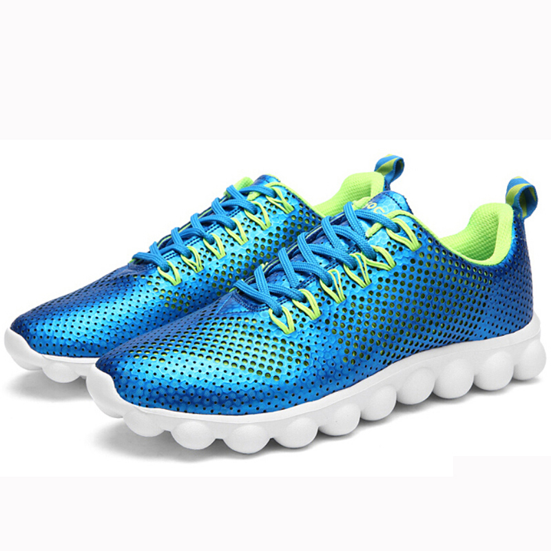 Ultra light 2016 running shoes for man breathable leather DMX sport shoe confortable outdoor cushioning sneakers free shipping