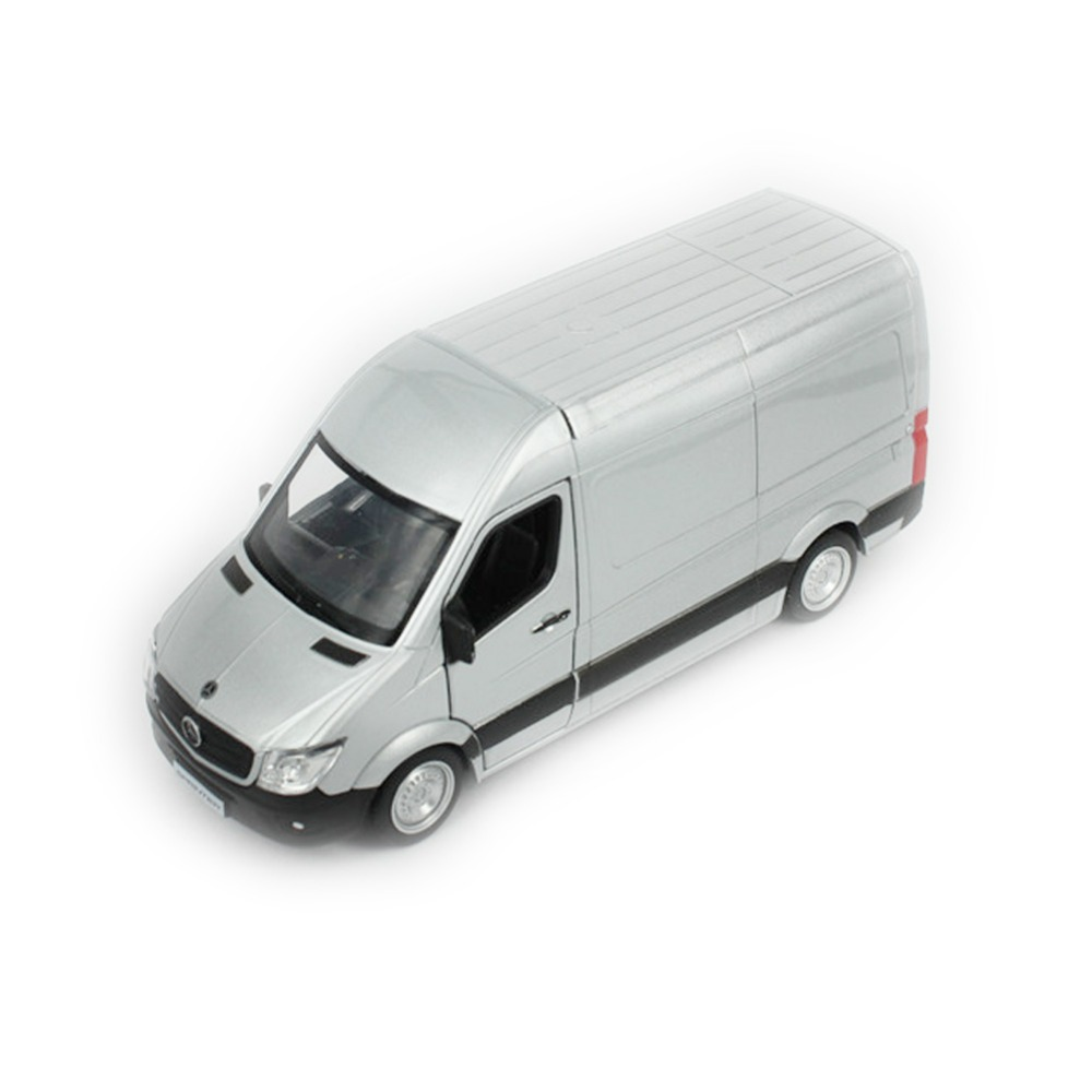 RMZ City Sprinter GZ554024 1:36 Scale 5.8 Inch Diecast Vehicles Model Car Toys Christmas Best Gift for Children<br><br>Aliexpress