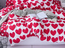 1PCS Duvet Cover 200*200 Bedding Quilt Blanket Comforter Cover Printing Single Double Queen King Customized 140*200cm flamingo(China)